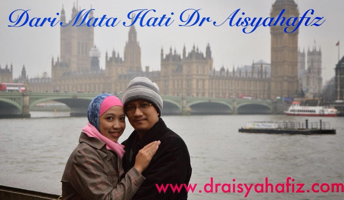 Dari Mata Hati Dr Aisyahafiz