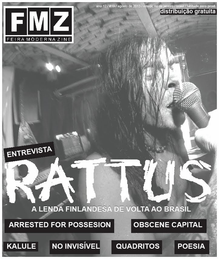 FMZ Impresso: