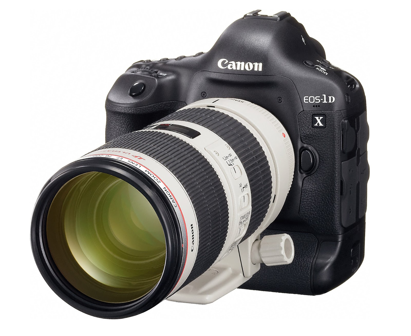 Canon EOS 1DX vs. Nikon D4S a special comparison ~ Camera and Gadget ...