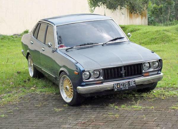 1978 Datsun 180B ~ Mobil Bekas & Rental Mobil