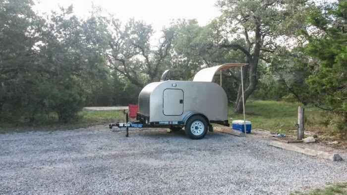 Original Cool Camper Trailers You Can Order Right Now  Curbed