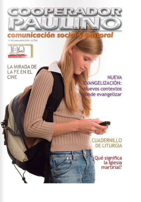 Cooperador Paulino - Comunicación pastoral