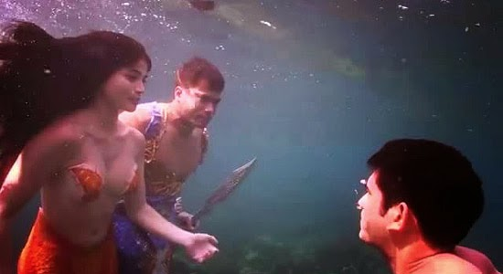 DYESEBEL FULL CAST IN PHOTOS, SCREENCAPS AND TRAILER ...