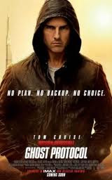 MI4: The Ghost Protocol