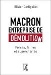 MACRON ENTREPRISE DE DEMOLITION
