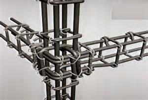 Besi merupakan satu dari bahan bagunan yang wajib di utamakan dalam sebuah bagunan. Besi beton rumah adalah struktur utama atau sebagai penguat
