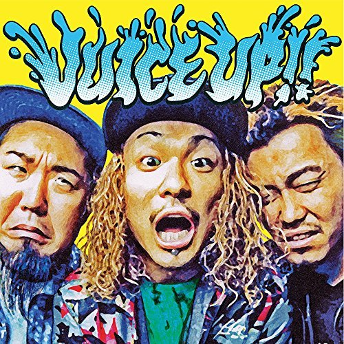 [Album] WANIMA – JUICE UP!! (2016.08.03/MP3/RAR)