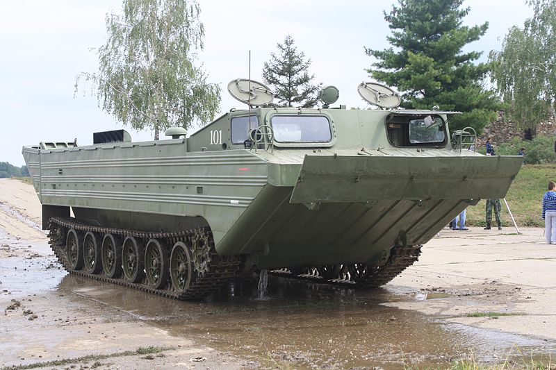 Amphibious Military Vehicle For Sale >> World Military and Police Forces: Serbia