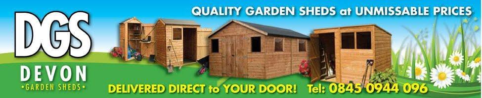 Sheds | Garden Sheds | Wooden Sheds | Metal Sheds | Garden Structures