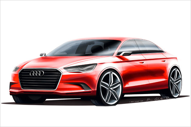 audi a3 blogspotcom. will be a new Audi A3.