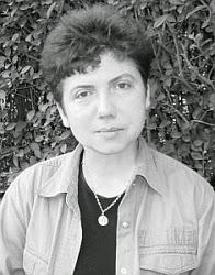 Letitia Ilea - Autora