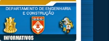 Informativos do DEC
