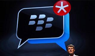 Cara download BBM Android