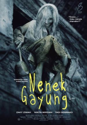 Nenek Gayung The Movie 2012