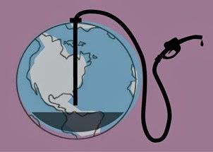 Al limite,demanda de petroleo