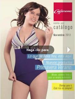 catalogo caffarena nov 2012