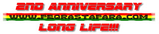 2nd Anniversary www.feqrastafara.com