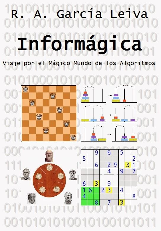 Libro Informágica