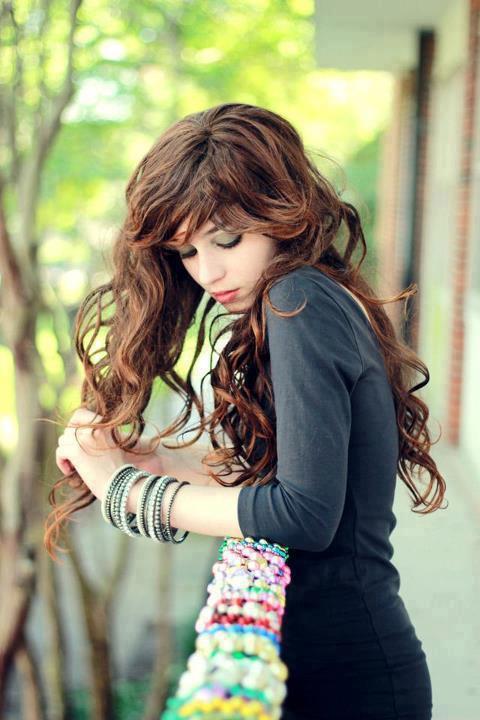 Cool Girls Style Beautiful