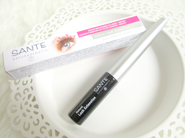 Sante Natural Lash Extension - 4ml - 16.95 Euro