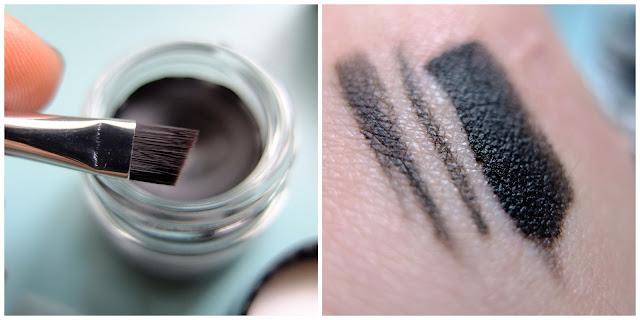 Oriflame Studio Artist Gel Eyeliner Review www.helloterrilowe.com