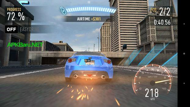 need for speed no limits apk data