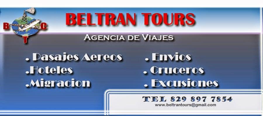 BELTRAN TOURS