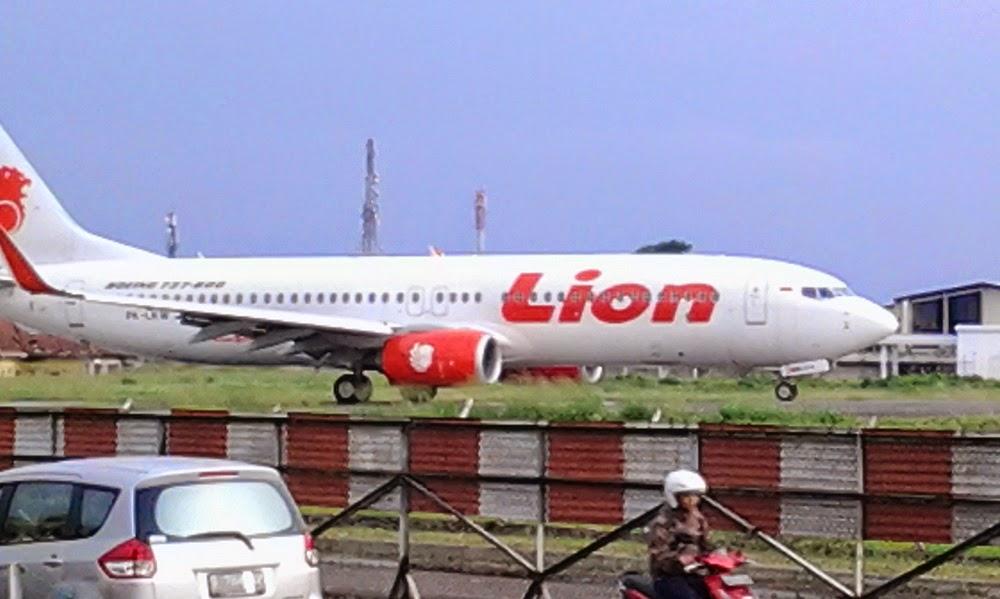 Maskapai dan Rute Pesawat di Bandara Husein Sastranegara Bandung