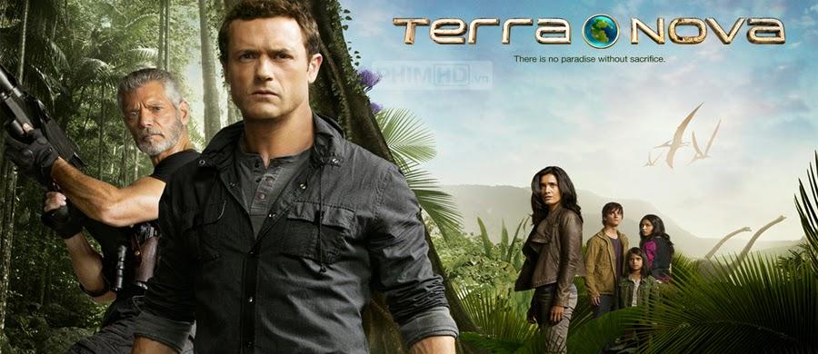 Vùng Đất Hứa - Terra Nova Season 1 - 2011