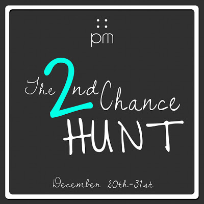 The 2nd Chance HUNT