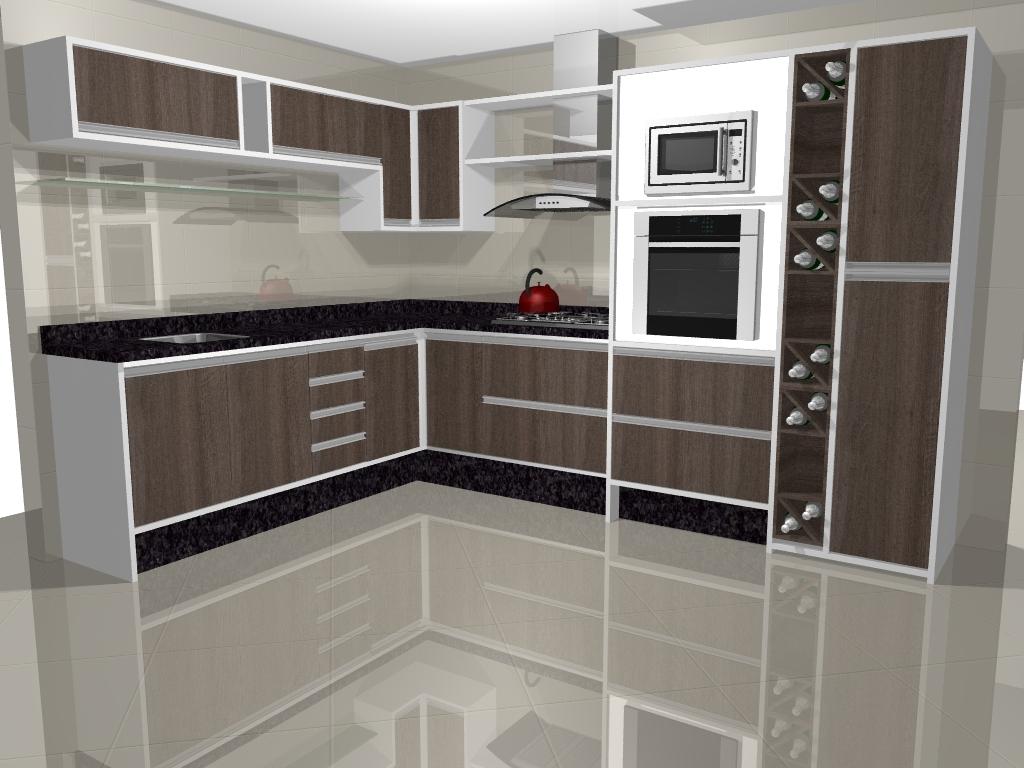 para um novo show room projeto de um quarto e uma cozinha  #5A4C44 1024 768