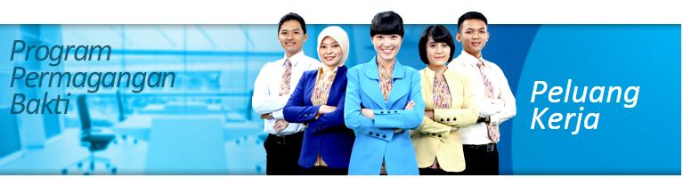 Lowongan Magang SMA dan SMK Untuk Bekerja di Bank BCA