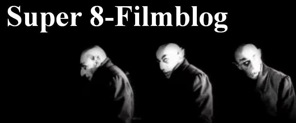 Super 8-Filmblog
