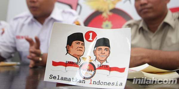 Pemenang Pilpres 2014 (Seharusnya) Prabowo-Hatta