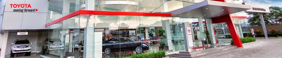 TOYOTA | Harga Mobil Toyota | Dealer Resmi | Toyota Surabaya - Indonesia