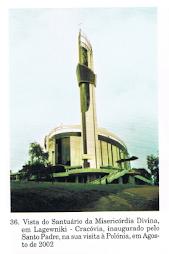 Santuário da Misericórdia Divina