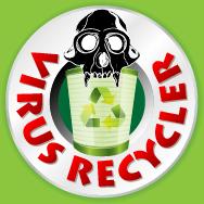 Cara Mengatasi Virus Recycler Dengan Cepat