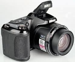 Nikon Coolpix L320 - 16.1