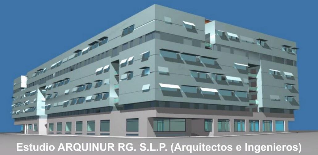 Estudio ARQUINUR Rodríguez González, S.L.P.