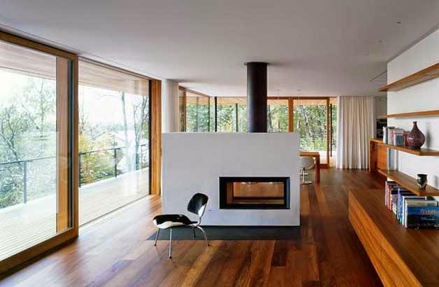 casa diseño solar pasivo