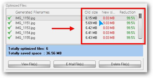 Cara Kompres Foto Atau Gambar Dengan Mudah 3