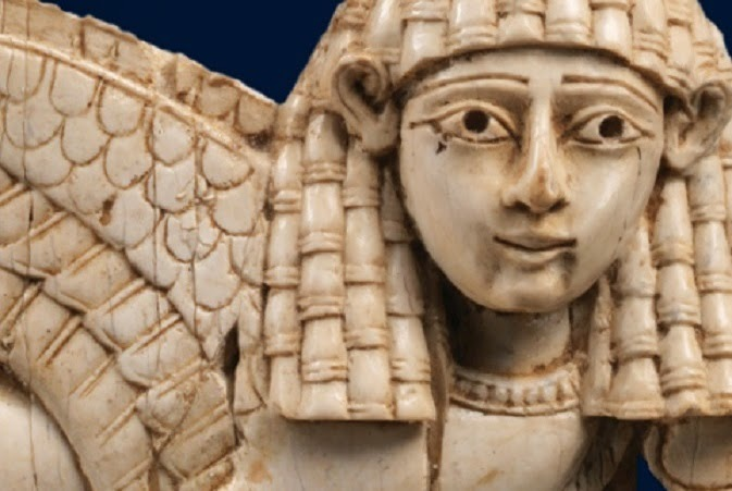 'Assyria to Iberia at the Dawn of the Classical Age' at The Metropolitan Museum of Art