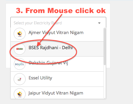 Bses Duplicate Bill Print Online How To Pay Your