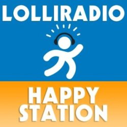 LolliRadio Happy Station