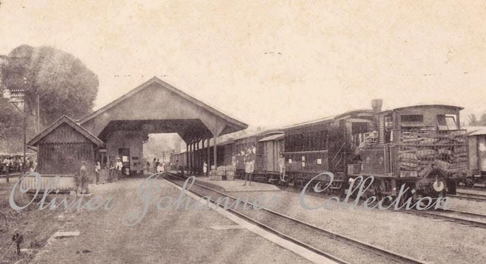 stasiun timur purwokerto
