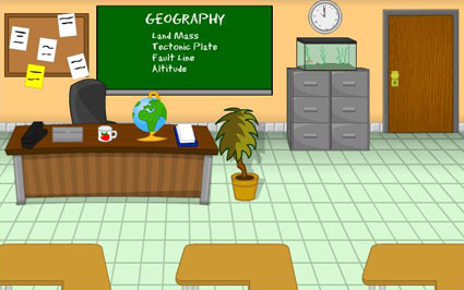 Escape Plan: School