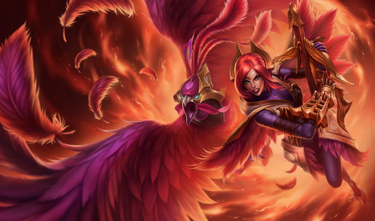 League Of Legends - Página 2 Quinn_Splash_1