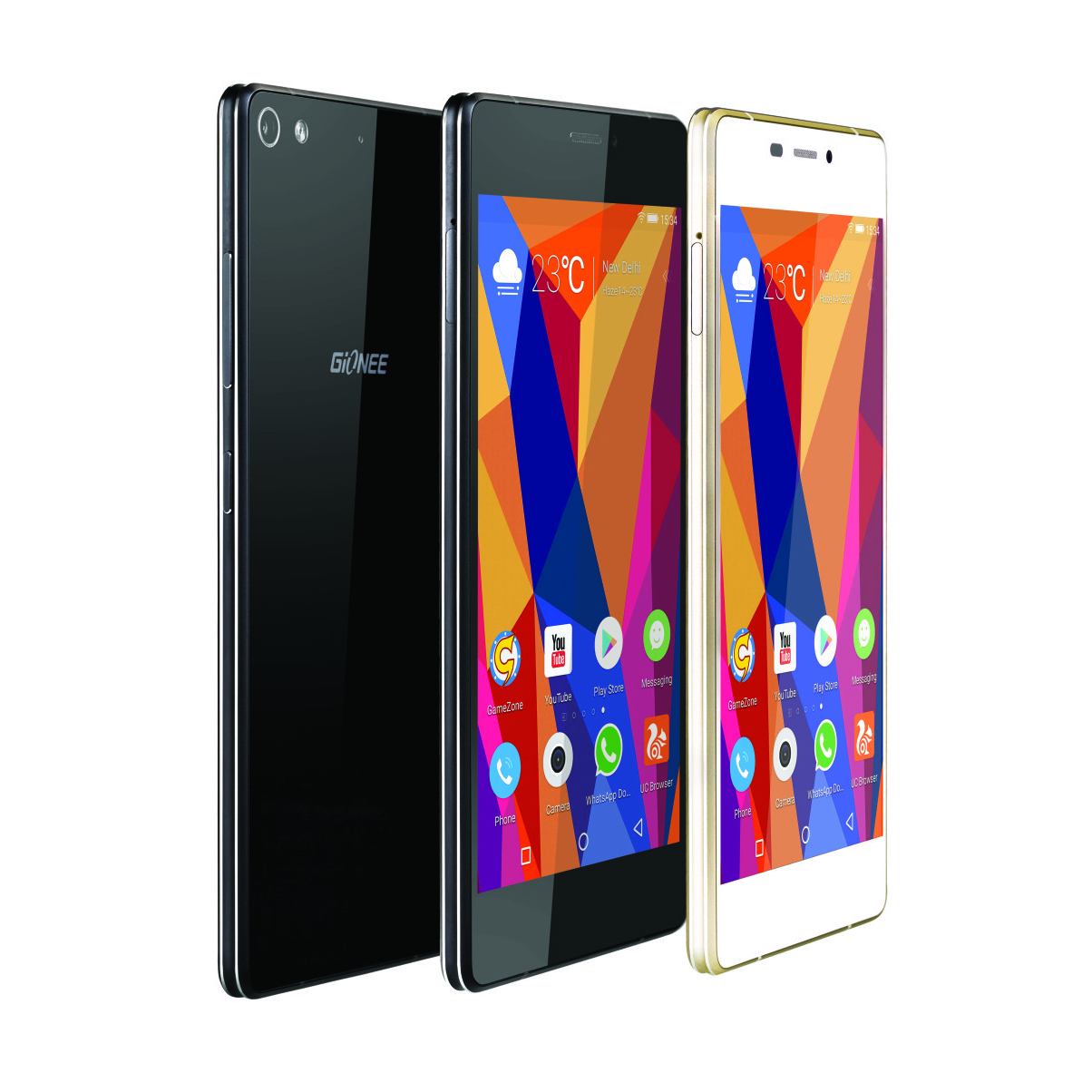 goes gionee elife s7 price in india but this the