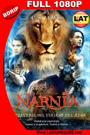 Las Crónicas De Narnia: La Travesía Del Viajero Del Alba (2010) Latino Full HD BDRIP 1080P ()