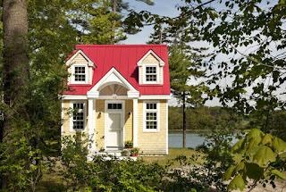 บ้านหลังเล็ก